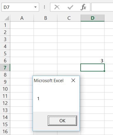 Determining last row with data in an Excel Worksheet